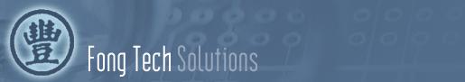 Fong Tech Solutions